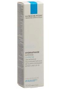 ROCHE POSAY Hydraphase Intense UV reichhalt 50 ml