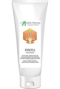 ADLER EVOCELL Mineralstoff Körpercrème 200 ml