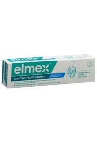 ELMEX SENSITIVE PROF Whitening Zahnpasta 75 ml