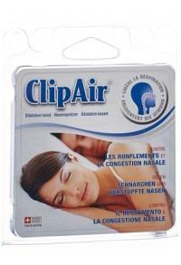 CLIPAIR Nasendilatator für Schlaf und Sport 3 Stk