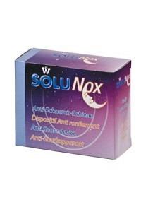 SOLUNOX Anti-Schnarcherschiene transparent