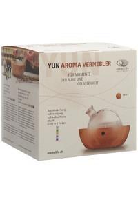AROMALIFE Yun Aromavernebler 4in1