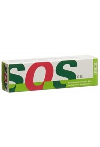 PHYTOMED SOS Gel Tb 75 ml