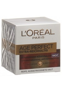 DERMO EXPERTISE Age Perf Nachtcr Extra reich 50 ml