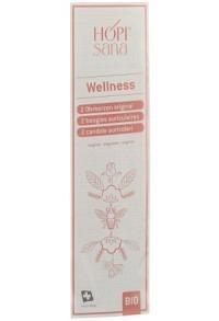 HOPISANA Ohrenkerzen rosa Wellness 2 Stk