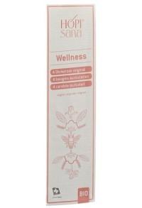 HOPISANA Ohrenkerzen rosa Wellness 4 Stk