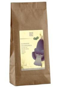 NATURKRAFTWERKE Schwarze Sesamsamen Bio/kbA 250 g