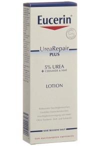 EUCERIN Urea Repair PLUS Lotion 5 % Urea 250 ml