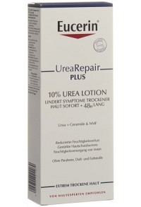EUCERIN Urea Repair PLUS Lotion 10 % Urea 400 ml