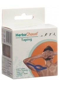 HERBACHAUD Tape 5cmx5m beige