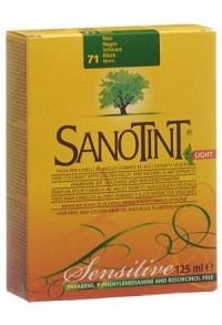 SANOTINT Sensitive Light Haarfarbe 71 schwarz