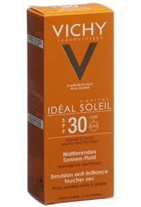 VICHY IS Mattierendes Sonnen-Fluid SPF30 50 ml