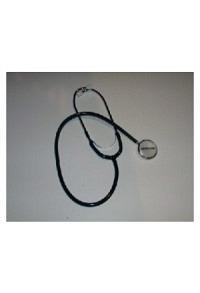 QUALIMED Einkopf-Stethoskop NURSE grün