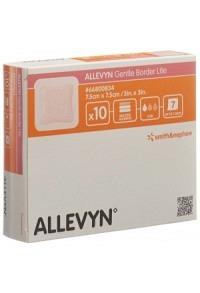 ALLEVYN GB LITE 7.5x7.5cm 10 Stk