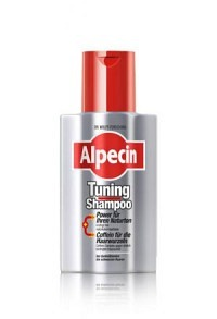ALPECIN Tuning Shampoo Fl 200 ml