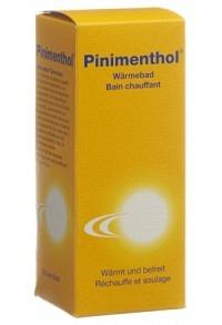 PINIMENTHOL Wärmebad 200 ml