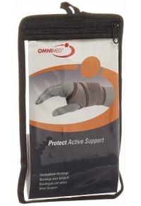 OMNIMED Protect Handgelenk-Bandage Einheitsgrösse