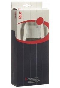 TALE Bauchbandage 22.5 111-150cm 3-bahn weiss