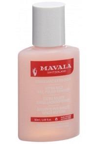 MAVALA Nagellackentferner rosa Plastik 50 ml