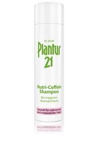 PLANTUR 21 Nutri-Coffein Shampoo 250 ml