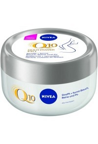 NIVEA Hautstraffende Intensivcreme Q10plus 300 ml