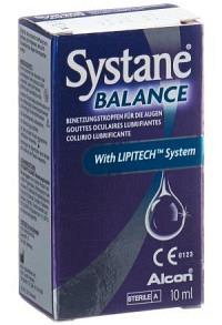 SYSTANE Balance Benetzungstropfen 10 ml