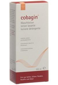 COBAGIN Waschlotion Disp 200 ml