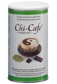 DR. JACOB'S Chi-Café Balance Plv Ds 180 g