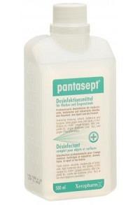 PANTASEPT Sprühlösung 500 ml