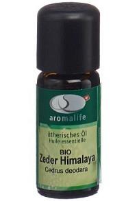 AROMALIFE Zeder Himalaya Äth/Öl 10 ml