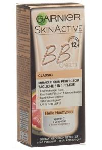 GARNIER BB Miracle Skin Per Creme helle Haut 50 ml