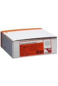DANSAC NL2 Basisplatte Convex 10-42mm 5 Stk
