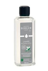 MAISON BERGER Parfum anti moustique neutre 500 ml