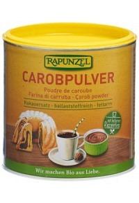 RAPUNZEL Carobpulver Bio 250 g