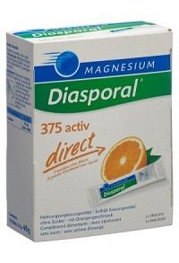 MAGNESIUM DIASPORAL Activ Direct orange 20 Stk