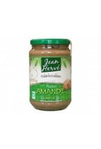 JEAN HERVE purée d'amande complète bio 350 g