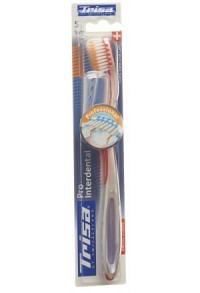 TRISA Pro Interdental Zahnbürste soft