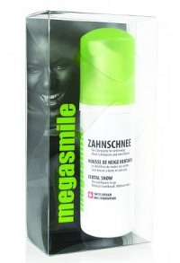 MEGASMILE Zahnschnee Instant Protect 50 ml