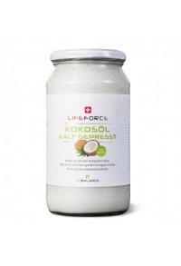 QIBALANCE Kokosöl Bio Glas 1000 ml