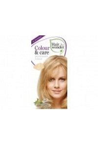 HENNA Hairwonder Colour & Care 8 hell blond