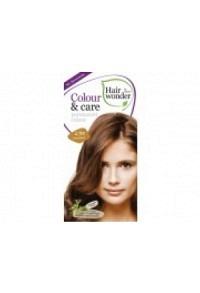 HENNA Hairwonder Colour & Care 6.35 haselnuss