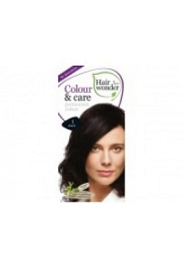 HENNA Hairwonder Colour & Care 1 schwarz
