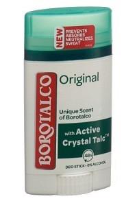 BOROTALCO Deo Original Stick 40 ml