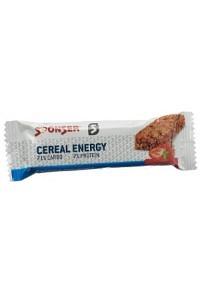 SPONSER Cereal Energy Bar Erdbeere 40 g
