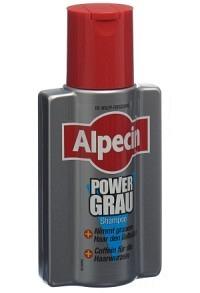 ALPECIN PowerGrau Shampoo 200 ml