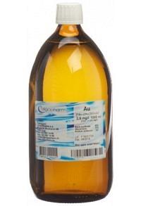 OLIGOPHARM Gold Lös 2.5 mg/l 1000 ml