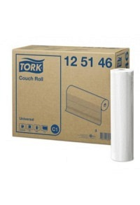 TORK Universal Liegenabde 59x38cm 9 Rolle 50 Meter