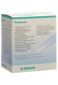 PRONTOSAN Wundspüllösung steril 24 Amp 40 ml
