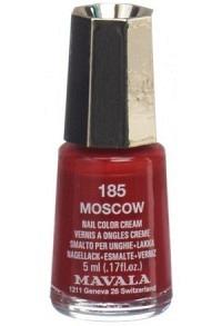 MAVALA Nagellack Mini Color 185 Moscow 5 ml