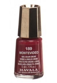 MAVALA Nagellack Mini Color 189 Montevideo 5 ml